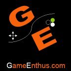 GameEnthus Podcast ep4 : Banging on Ear Wax