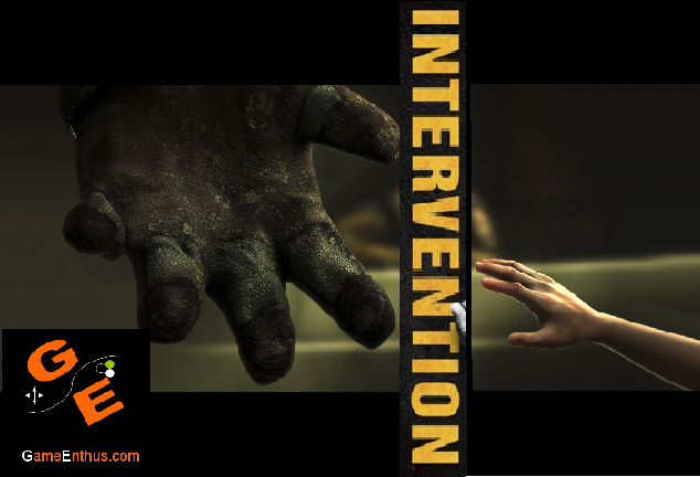 GameEnthus Podcast ep34: Bioshock Intervention or Signs of Hypothermia