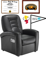 GameEnthus Podcast ep51: Armchair Attendees or Motion Pie