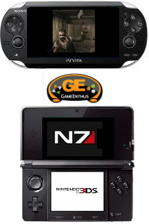 GameEnthus Podcast ep83: Massively Effective Handhelds or Intelligent Foes