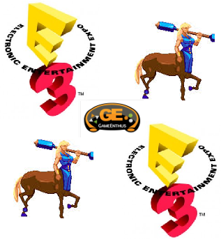 GameEnthus Podcast ep144: Win by Omission or Half-horse Humanity MP3