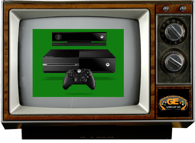 GameEnthus Podcast epXB1: The Xbox One Show or Meta Madness MP3