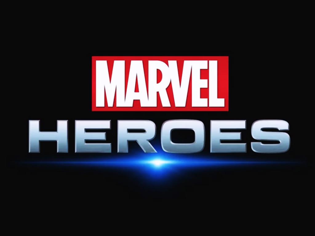 Marvel-Heroes-logo-wallpaper