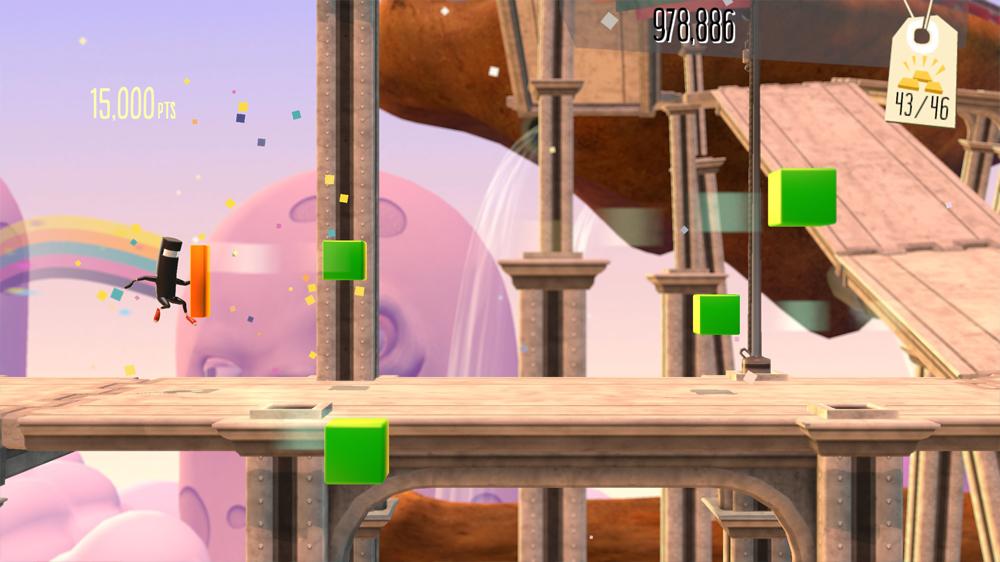 Shield Screenshot