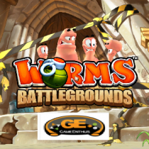 wormsbattlegrounds