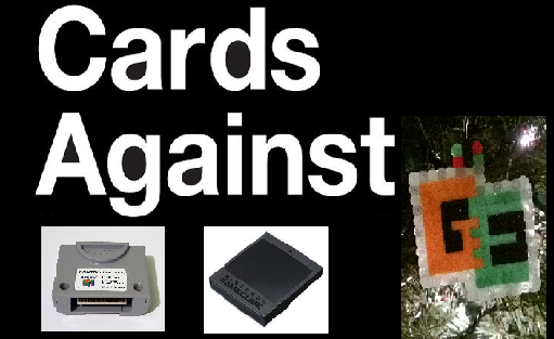 GameEnthus ep211: Cards Against Memory or GOTY 2014
