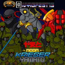 Neon Krieger Yamato2