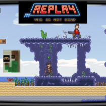 Repaly VHS