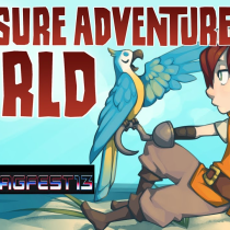 Treasure Adv World