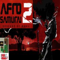Afro Samurai 2 smaller