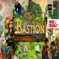 Bastion Pax smaller