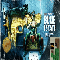 Blue Estate PS4 smaller