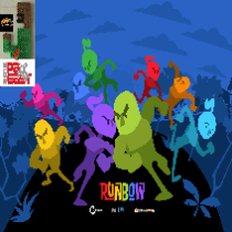 Runbow smaller
