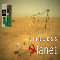 Lifeless Planet smaller