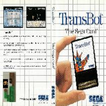 Transbot smaller