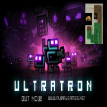 Ultratron smaller