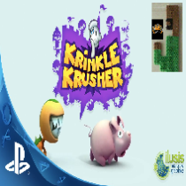krinkle krusher smaller