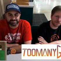 GameSack Interview