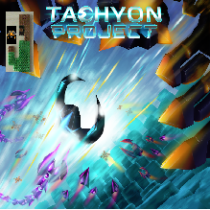 Tachyon Project smaller