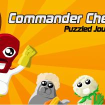 Commander Cherry