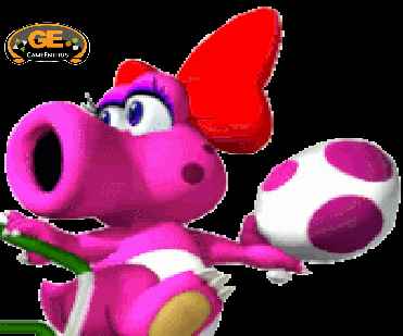 GameEnthus podcast ep238: Zoom in or Birdo-ology