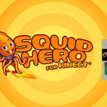Squid Hero