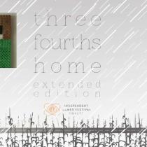 3 Fourths Home