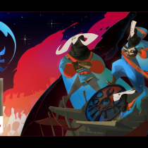 Pyre Pax 2016